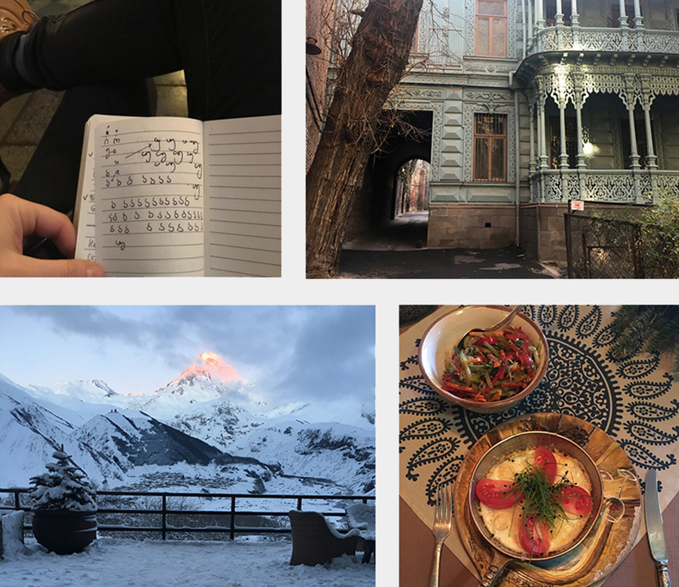 Enhancv What I learned about myself from solo travel
