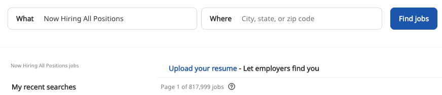 Enhancv Are There Enough Remote Entry-Level Jobs? Here's What 10 800 Postings Say