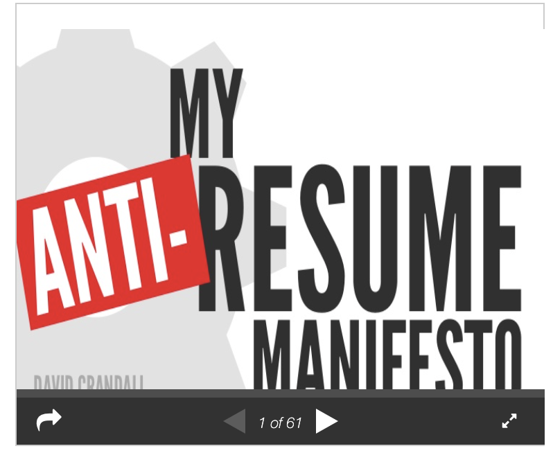 Enhancv 11 Online Resumes That Will Get You Hired Quickly