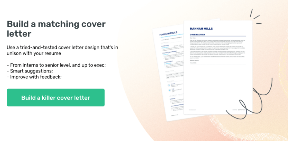 Enhancv Ideal Cover Letter Length: How Long Should A Cover Letter Be?