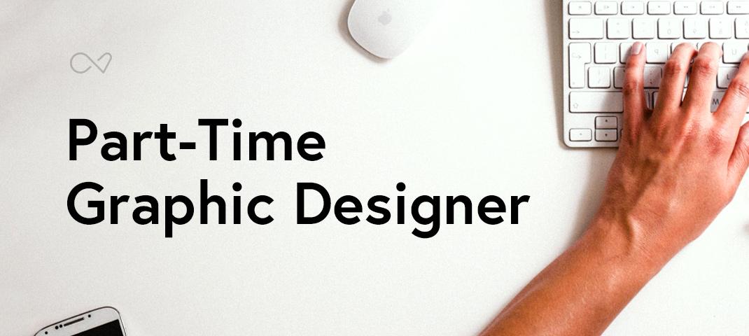 Part-time Graphic Designer