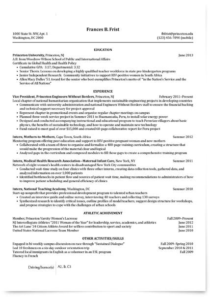 Opposenewapstandardsus  Pretty Get The Job You Deserve  Enhancv With Fetching Is This What Your Resume Looks Like With Breathtaking Bioinformatics Resume Also Paraprofessional Resume Sample In Addition Registrar Resume And Software Development Resume As Well As Successful Resume Format Additionally Clinical Laboratory Scientist Resume From Enhancvcom With Opposenewapstandardsus  Fetching Get The Job You Deserve  Enhancv With Breathtaking Is This What Your Resume Looks Like And Pretty Bioinformatics Resume Also Paraprofessional Resume Sample In Addition Registrar Resume From Enhancvcom