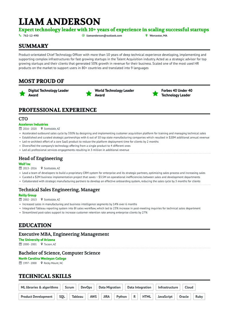 14-clean-black-green-free-resume-template-802