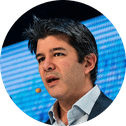 Travis Kalanick's photo
