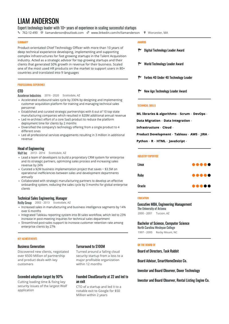 15-lines-dark-blue-orange-resume-template-929