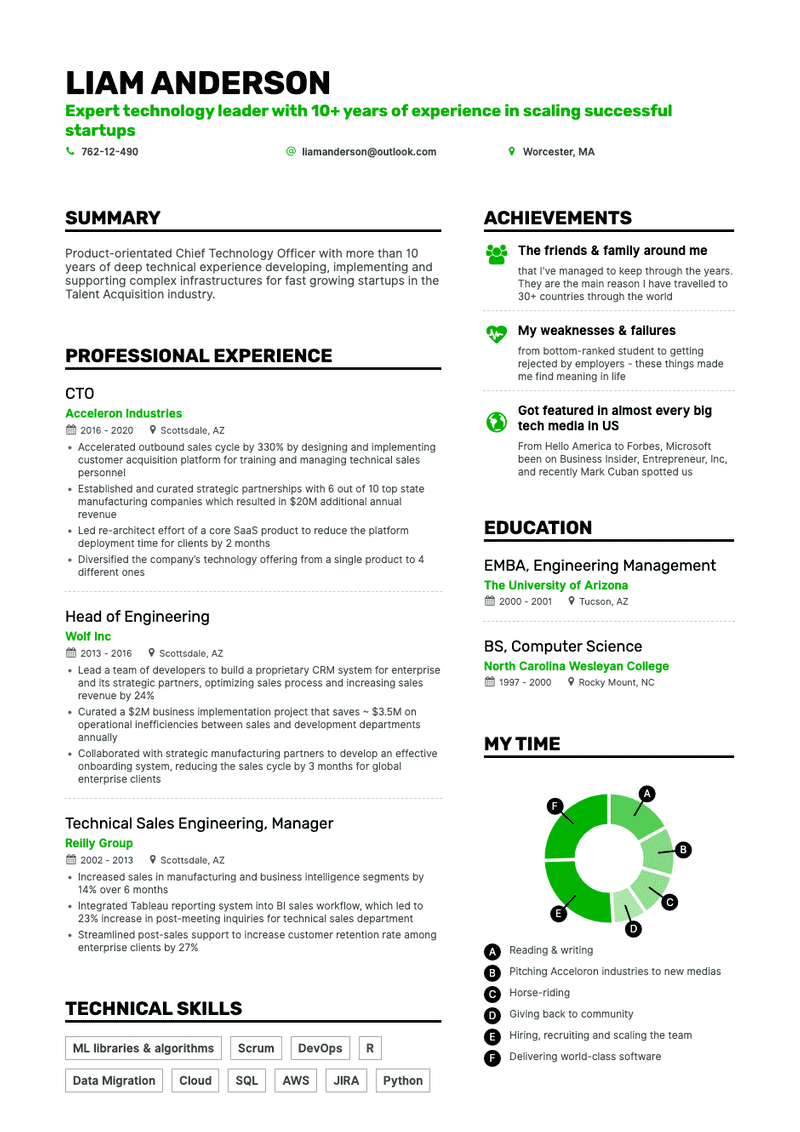 1-clean-black-green-free-resume-template-30