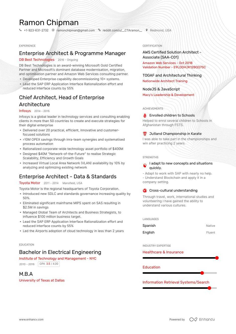 marketing manager resume samples  with 8  examples