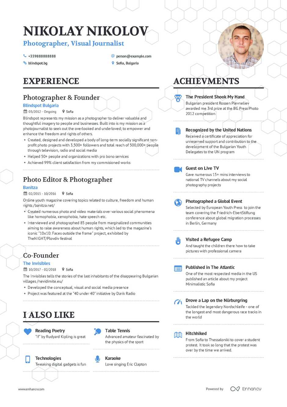 200 Free Professional Resume Examples And Samples For 2019