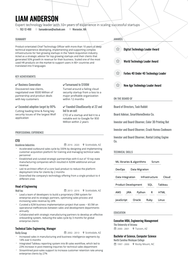 8-doodle-black-gray-resume-template-561