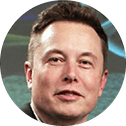 Elon Musk CEO of SpaceX, Tesla, and Neuralink photo