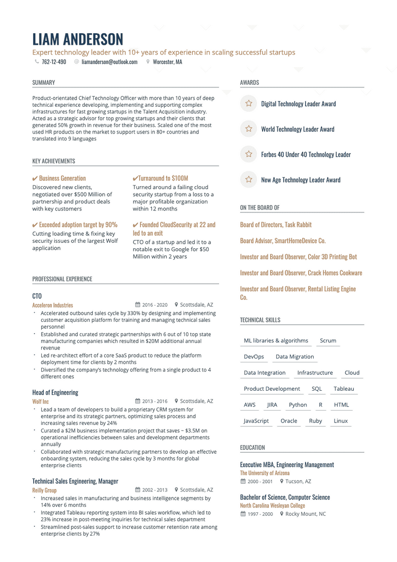 8-doodle-gray-brown-resume-template-541