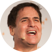 Mark Cuban avatar