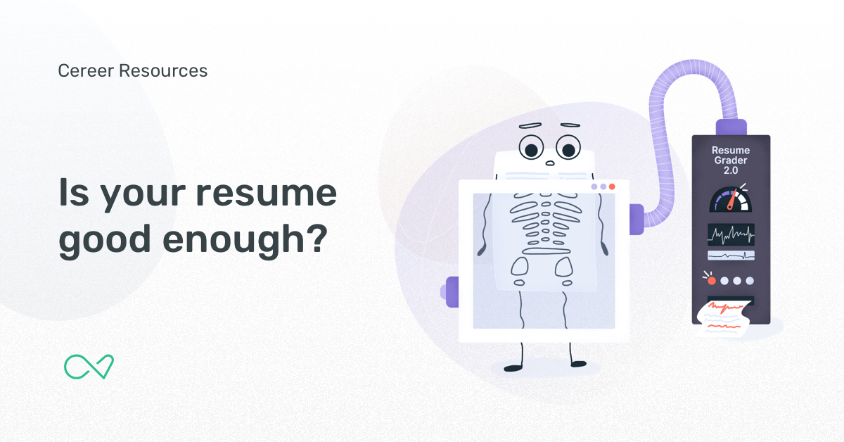 free resume checker
